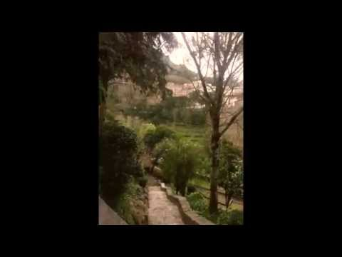 TRAVELING PORTUGAL : LISBON - SINTRA