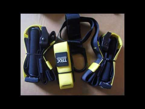 Home Gym Kit TRX Suspension Training Pro Pack  Is On Sale !