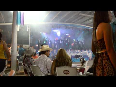 Banda Tamazulas de Guasave --En Vivo-- Témoris, Chihuahua, México.