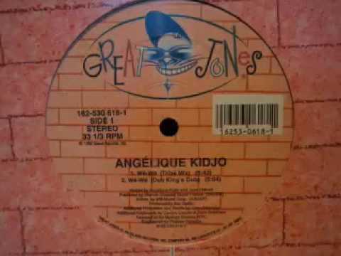 Angélique Kidjo - Wé-Wé (Tribe Mix)