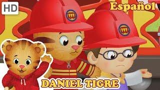 Daniel Tigre en Español - ¡Tu Puedes ser Cualquier Cosa!