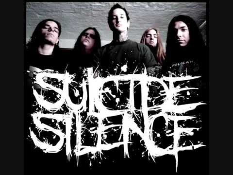Suicide Silence - Bludgeoned to death - Lyrics