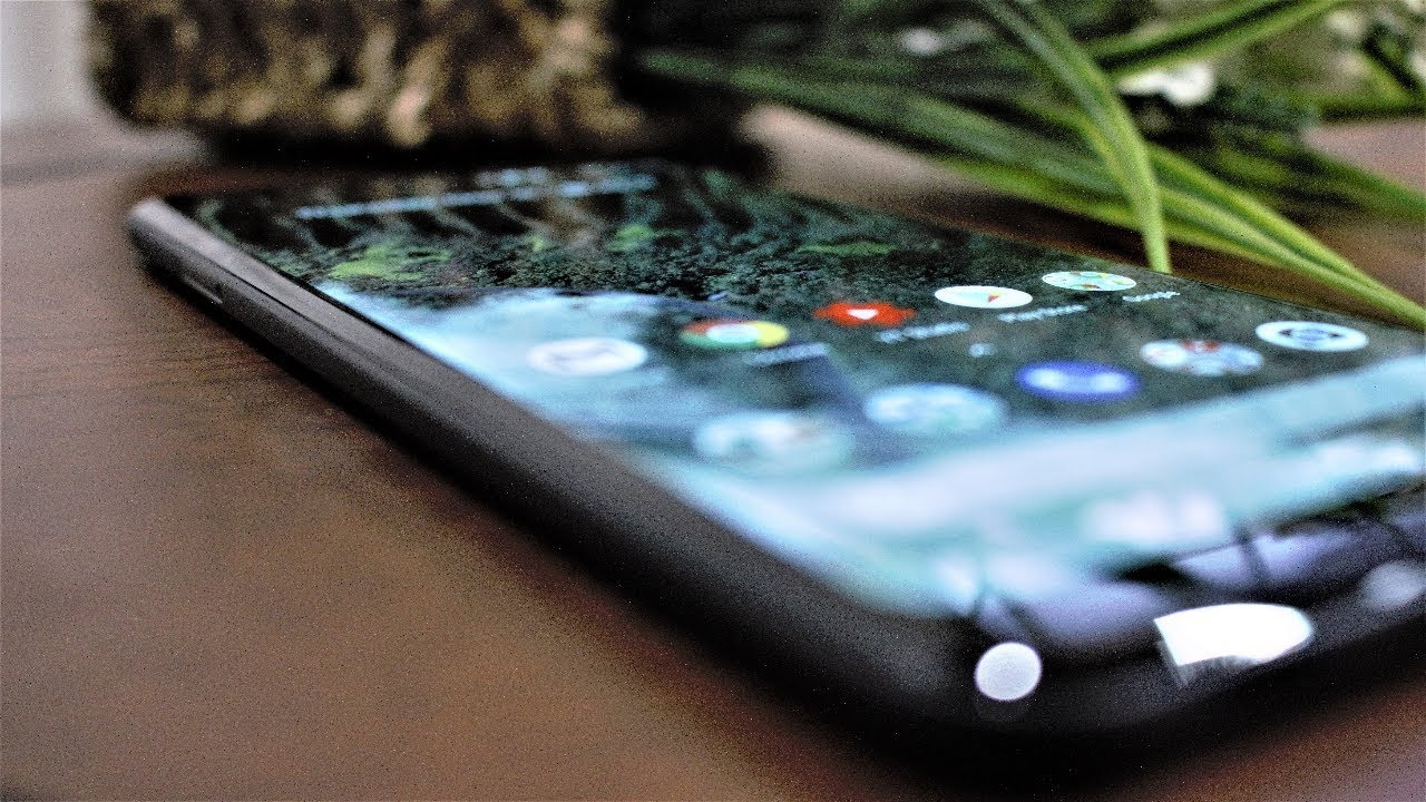 stop blaming the iphone for