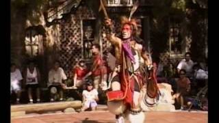 Native American - Traditional War Dance