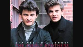 THE EVERLY BROTHERS    Trains and Boats and Planes (1967)