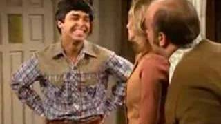 """That 70's Show: Fez """"I want to sex your monkey"""""""
