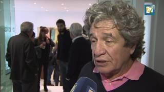 Colegas y amigos recuerdan a René Avilés Fabila
