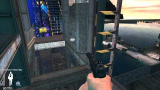 007 Quantum Of Solace Mission 3: Opera House Walkthrough