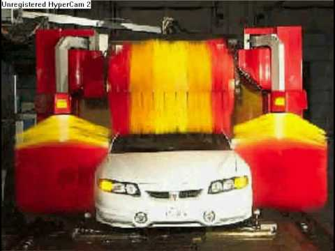 ryko car washes - YouTube