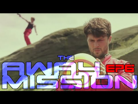 STAR TREK PARODY COMEDY SERIES - The Away Mission Ep6 : SPACEBALLS