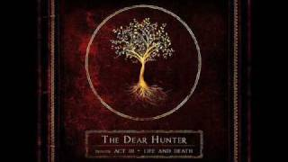 What It Means to Be Alone by The Dear Hunter (New Album)
