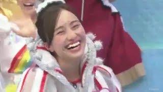 百田夏菜子の異次元な対応力 安定のかなこぉ↑↑兄貴 ももいろクローバーZ...