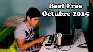 Base De Rap Triste Con Piano y guitarra (Beat Free)
