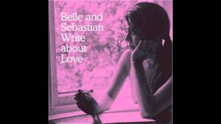Belle and Sebastian - I Didn