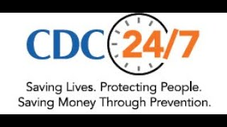 CDC 24/7 Saving Lives, Protecting People