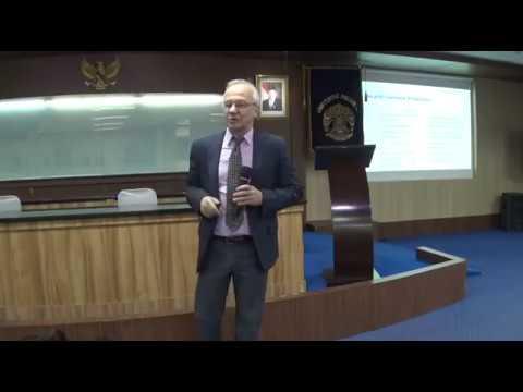 Kuliah Umum - Dr. Michael Marx University of Heidelberg