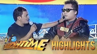 Crazy Duo (Kalokalike) | It's Showtime Funny One