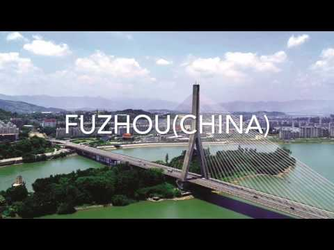 Trip to FuZhou(China)