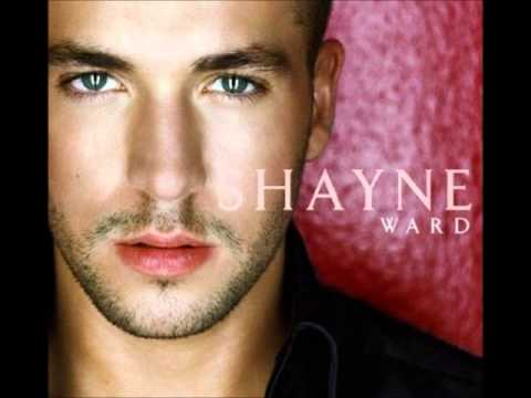Shayne Ward - A Better Man (Audio)