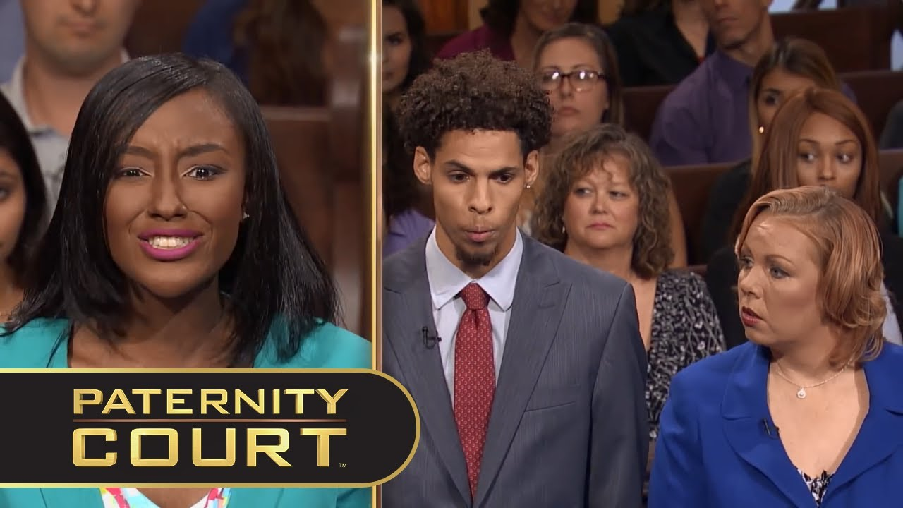 Download Couple Broke Up 1 Week Before Prom (Full Episode)   Paternity Court