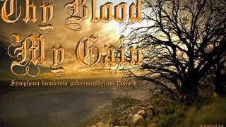 Scarborough Fair (gothic metal version)