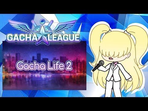 ГАЧА-НОВОСТИ (пробный выпуск)  |  Gacha Life 2, Gacha League, Gacha Club