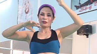 THỂ DỤC THẨM MỸ BÀI 4 AEROBIC DANCE Workout Music Video - Bipasha Basu Break free Full Routine
