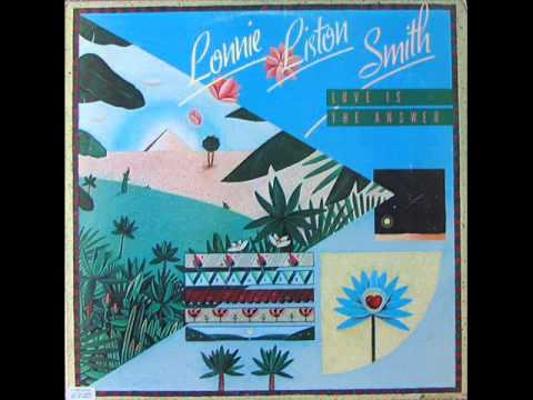 Lonnie Liston Smith-Love is the answer (1980)