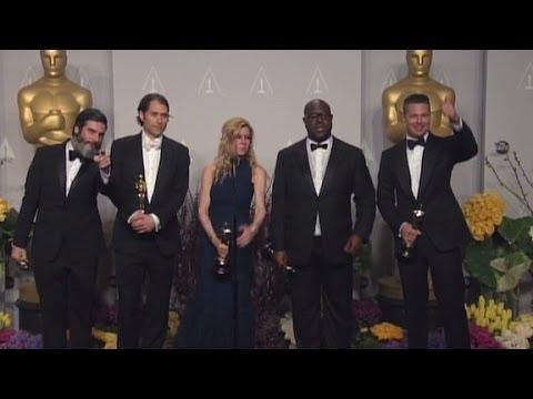 Brad Pitt wins Best Supporting Actor Oscar - CNN
