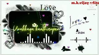 uyire oru varthai sollada song status 🎵🎉||watsapp status