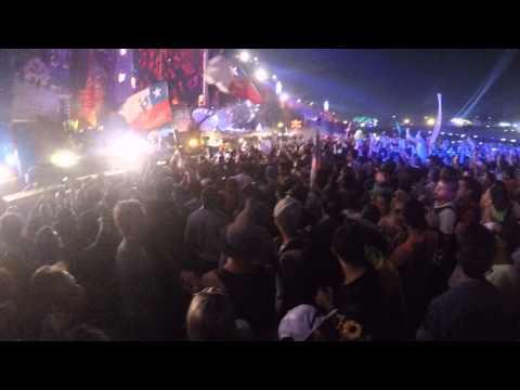 DVBBS - WE WERE YOUNG DAY 2 TOMORROWLAND BRASIL
