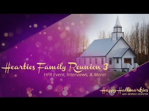 Hearties Family Reunion 3 Special  Happy Hallmarkies