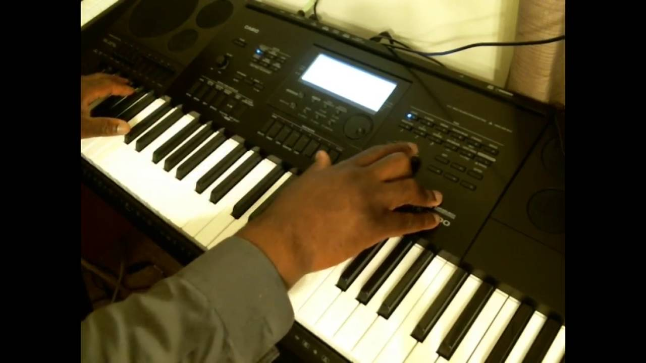 new casio ctk 7200 sounds youtube