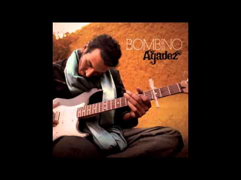 Bombino - Agadez  - Tar Hani (My love) - 2011 edit