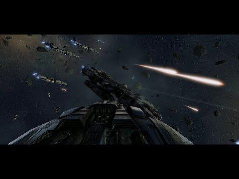 Battlestar Galactica Deadlock Broken Alliance Pt 1 (and edit test) |