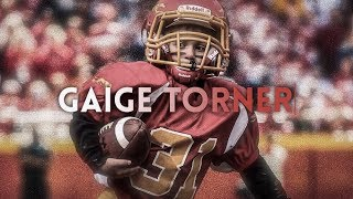 "E2: GAIGE TORNER 2018 Highlights || ""IN THE AIR"" 