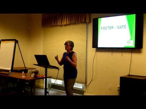 Foster Gate - Connie Reguli and Jennifer Winn - on child welfare financial corruption
