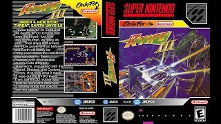 SNES Longplay #46: R-Type 3: The Third Lightning