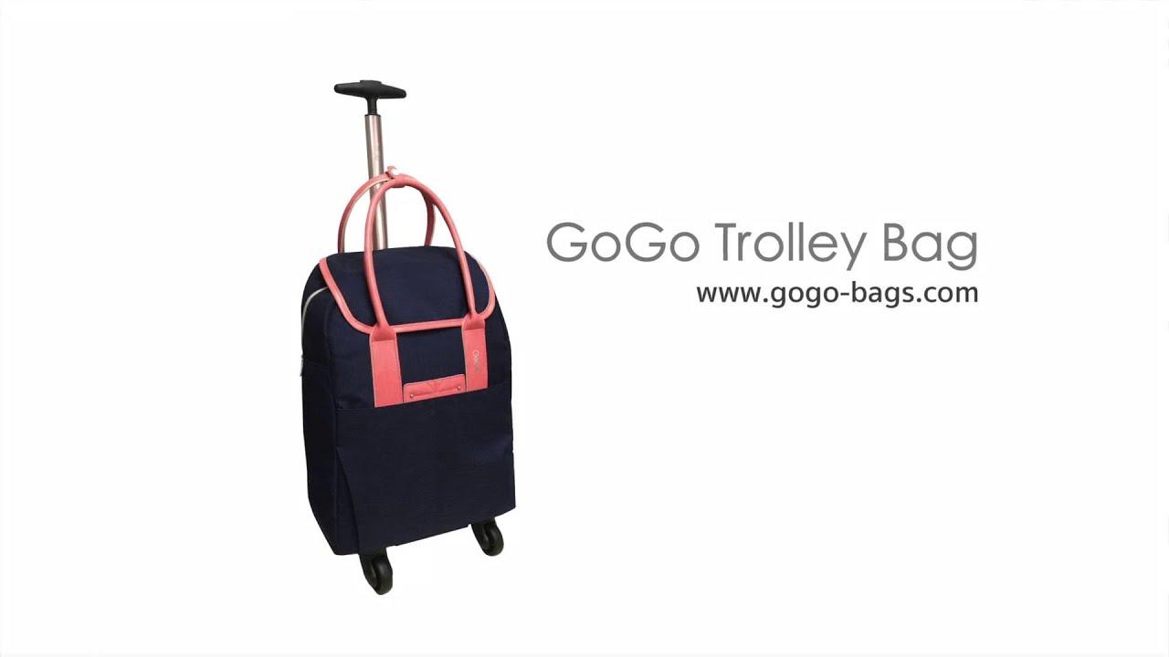 go go trolley