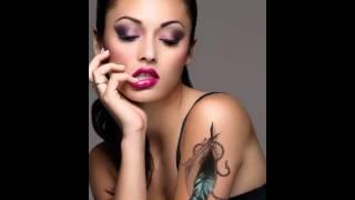 Beautiful woman - Красивая женщина №12:)