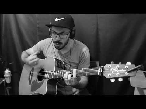 JP Oira  Maus Bocados Violão Cover  Cristiano Araújo