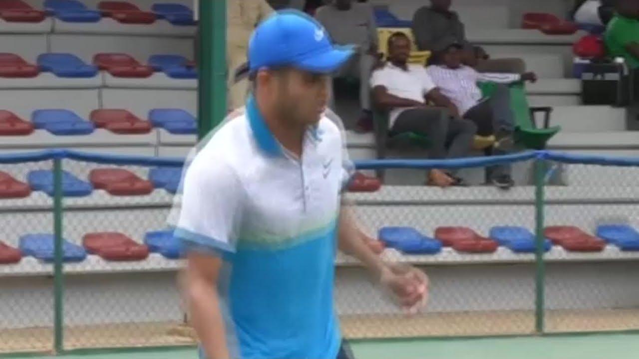 Nigéria, TOURNOI INTERNATIONAL DE TENNIS