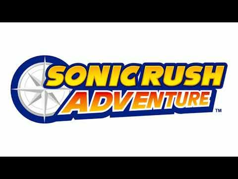 Sonic Rush Adventure - Full Soundtrack