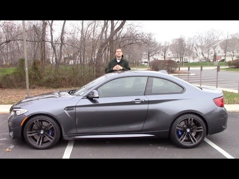 Here s Why the BMW M2 Is The Best M Car