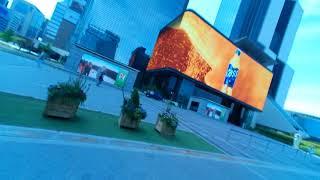 코엑스광장