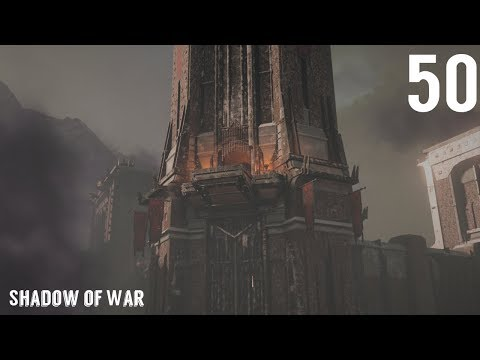 Shadow of War Lets Play 50 No Chances in Seregost