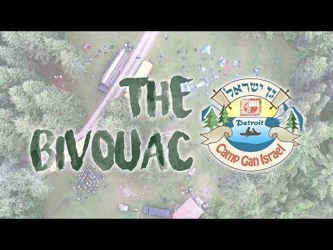 The Bivouac - CGI Detroit 5777