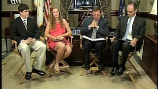 This Week in the State House: May 3, 2012