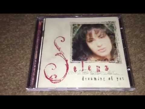 Unboxing Selena - Dreaming of You