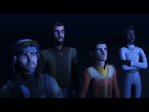 [How we chooes to Fight] Star Wars Rebels Season 4 Episode 3 [HD]